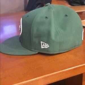 New Era Accessories - NY JETS HAT